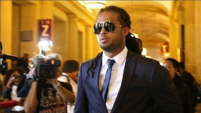 Le chanteur Kalash risque de la prison ferme