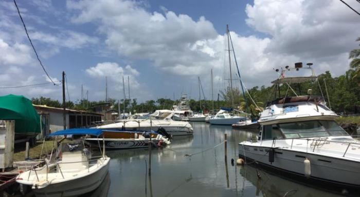Le chenal de Port Cohé bientôt accessible