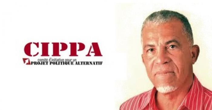 """Le CIPPA dit """"non à l'Europe"""""""