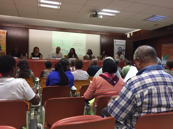 Le CLAJJ Martinique organise sa première semaine des propriétaires