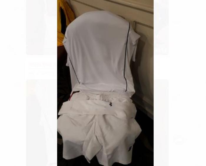 Le Club Franciscain a trouvé des maillots