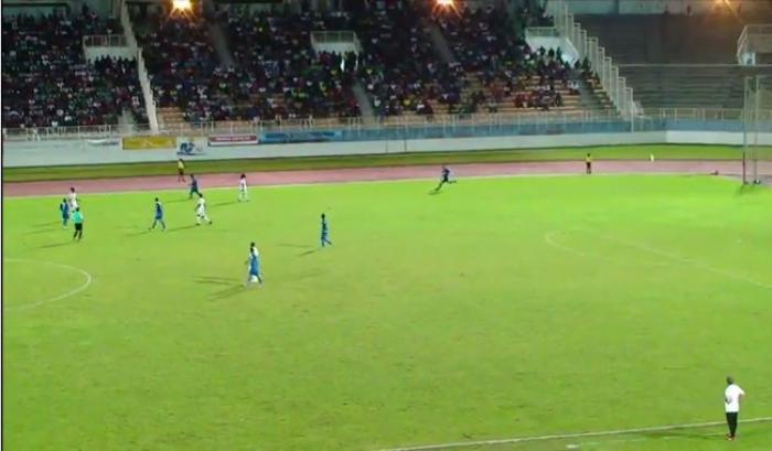 Le Club Franciscain affronte le FC Lunéville en Coupe de France