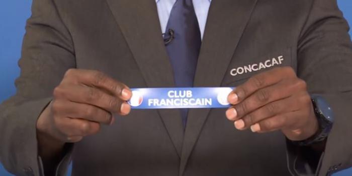 Le Club Franciscain en demi-finales de la Coupe des Clubs Champions de la Caraïbe