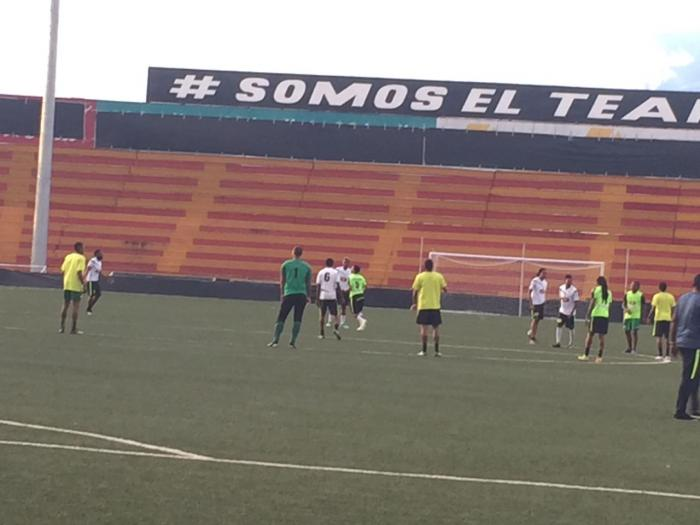Le Club Franciscain éliminé aux tirs aux buts de la ligue de la Concacaf