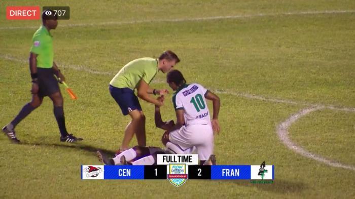 Le Club Franciscain qualifié en Ligue de la Concacaf
