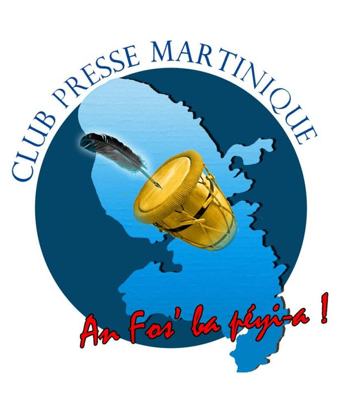 Le Club Presse Martinique remet ses Trophées de la Reconnaissance