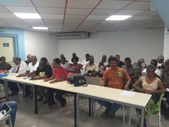 """Le collectif """"droit à la vie"""" appelle à la mobilisation massive"""