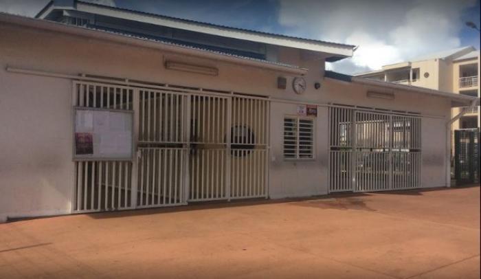 Le collège de Gourdeliane est fermé