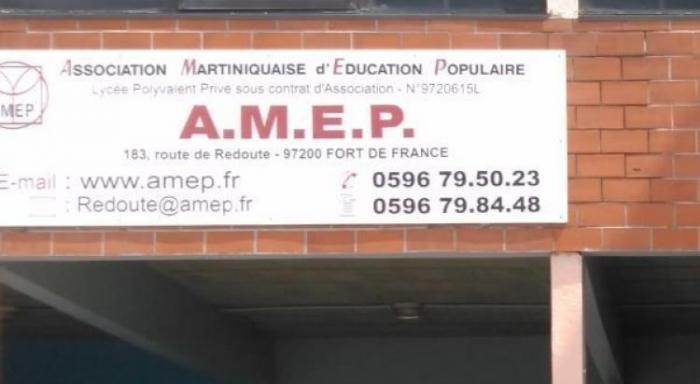 Le conseil d'administration de l'AMEP dissous. Un administrateur mandataire nommé