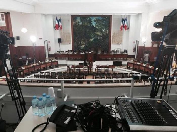 Le Conseil Départemental choisit son président (actualisation)