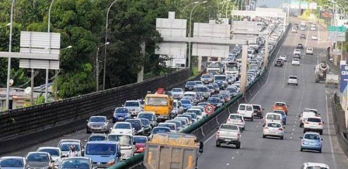 Le conseil régional s'attaque aux embouteillages