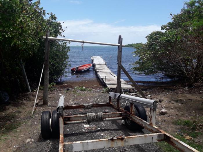 Le corps d'un marin pêcheur retrouvé au large du Vauclin