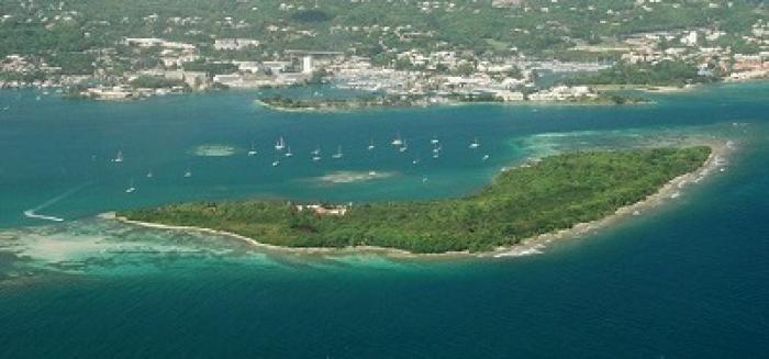 Le corps du plaisancier disparu retrouvé à l'îlet Cochon