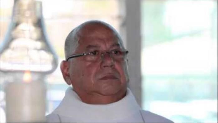 Le curé de Saint-François est décédé