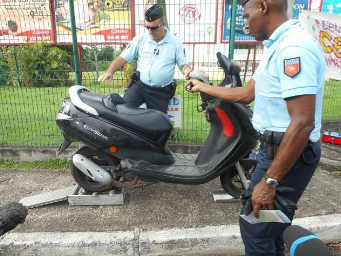 Le curvomètre, l'outil de lutte contre la délinquance sur les routes
