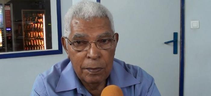 Le docteur Michel Désir Yoyo n'est plus