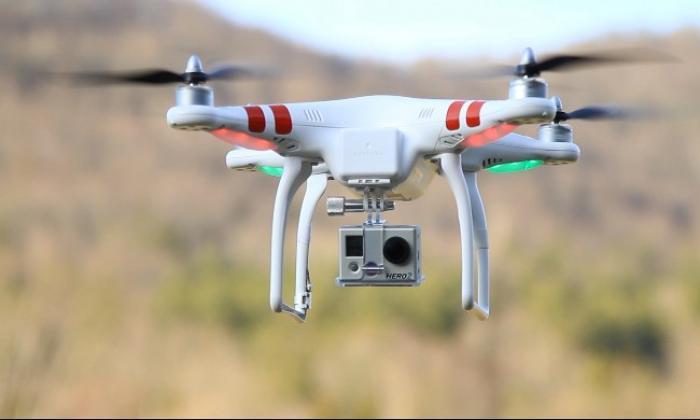 Le drone, la machine agricole de l'avenir