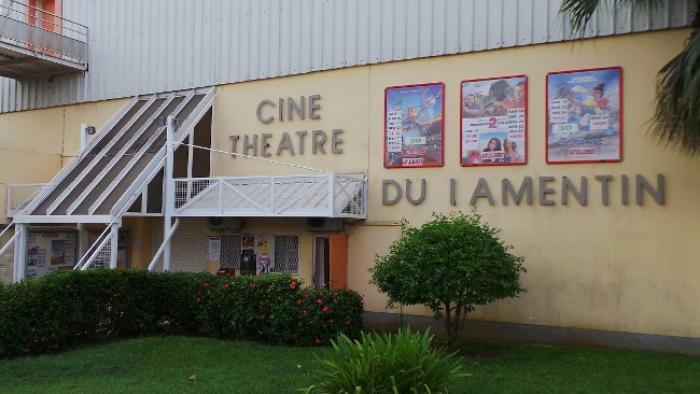 Le FEMI opte pour le cinéma chinois et le ciné-théâtre du Lamentin