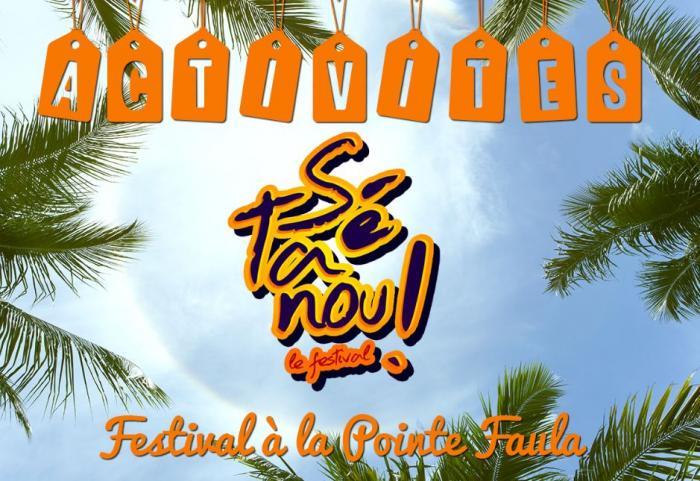 "Le Festival ""Sé ta nou"" débute, ce jeudi"