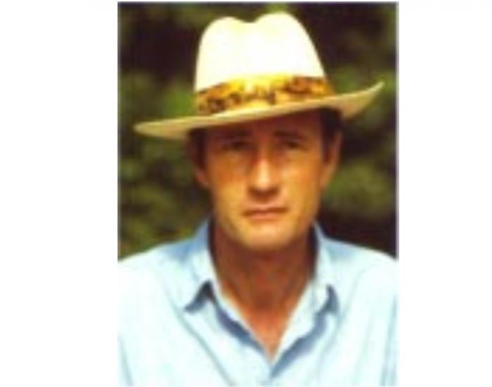 Le fondateur du jardin de Balata Jean-Philippe Thoze est décédé