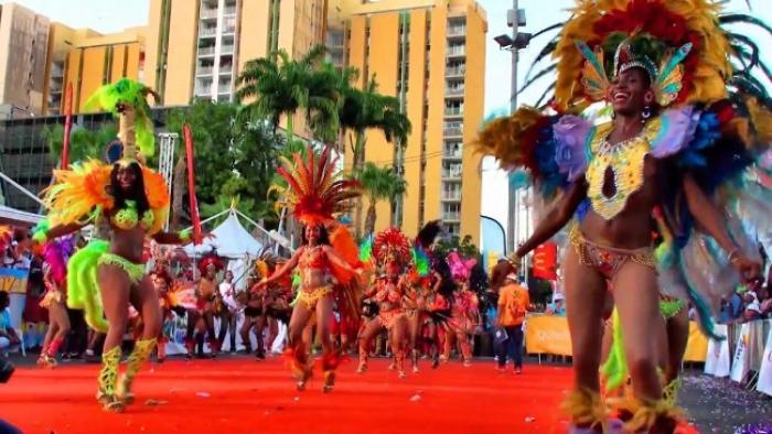 Le GCCRP ouvre les inscriptions pour Miss Carnaval