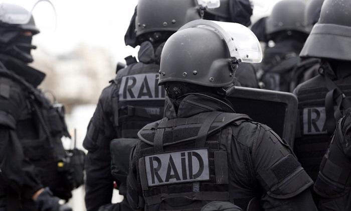 le GIPN devient le RAID de Guadeloupe