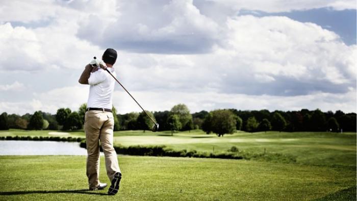Le golf fait son chemin