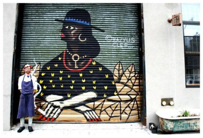Le graffiti est à l'honneur en Guadeloupe