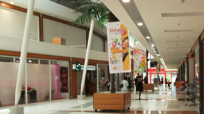 Le groupe GBH en position favorable pour racheter le centre commercial Océanis