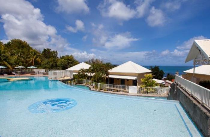 Le groupe hôtelier Karibéa en redressement judiciaire