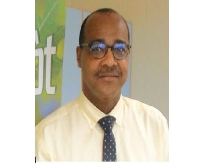 Le guadeloupéen Patrick DIVAD nouveau directeur de la CAF