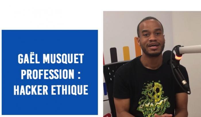 """Le """"hacker citoyen"""" guadeloupéen médaillé de l'ordre national du mérite"""