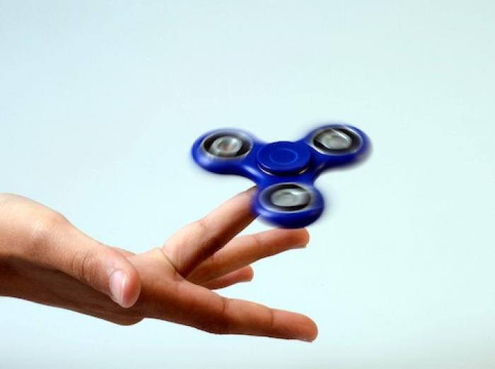 Le Hand Spinner le nouveau jouet qui a la côte en Martinique