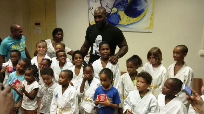 Le judo local est-il en capacité de produire un autre Riner ?