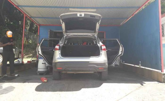 Le lavage automobile, une activité en pleine expansion