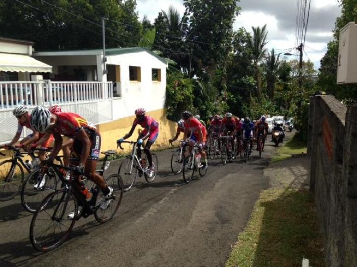 Le Madinina Biker's remporte le prologue de la 6 ème édition du Critérium des quartiers