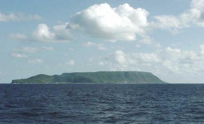 Le maire de la Désirade en colère car l'île est privée de navette