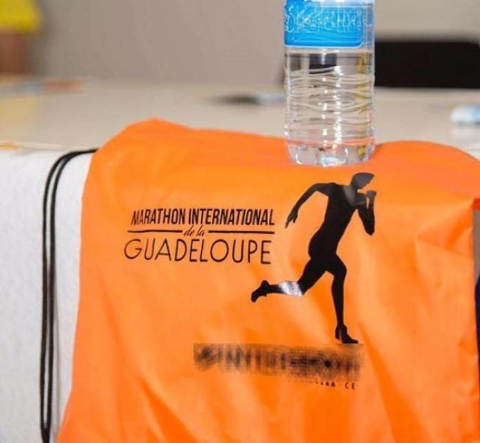 Le marathon international de la Guadeloupe annulé