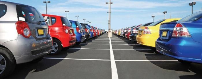 Le marché automobile se porte bien !