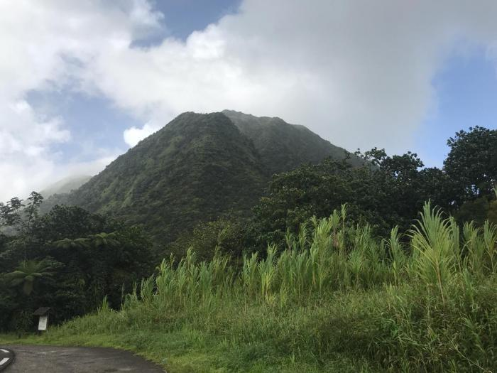 Le massif montagneux du nord peaufine sa candidature à l'Unesco