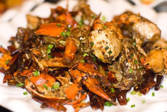 """Le """"matété de crabe"""" : un plat traditionnel, peut-il s'exporter à l'étranger ?"""