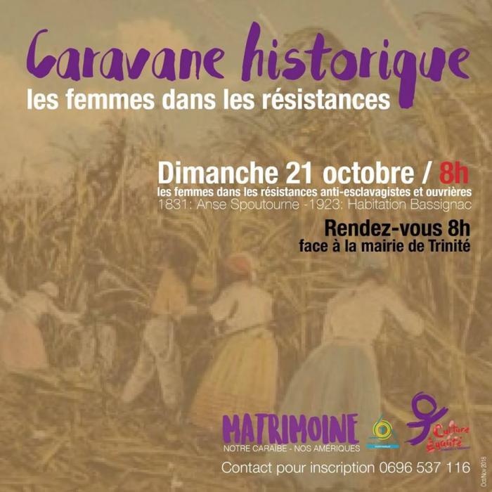 """Le """"Matrimoine"""" pour rendre visible l'héritage des femmes"""