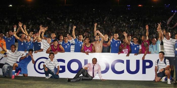 Le Nicaragua élimine Haïti et sera présent dans le groupe de la Martinique à la Gold Cup