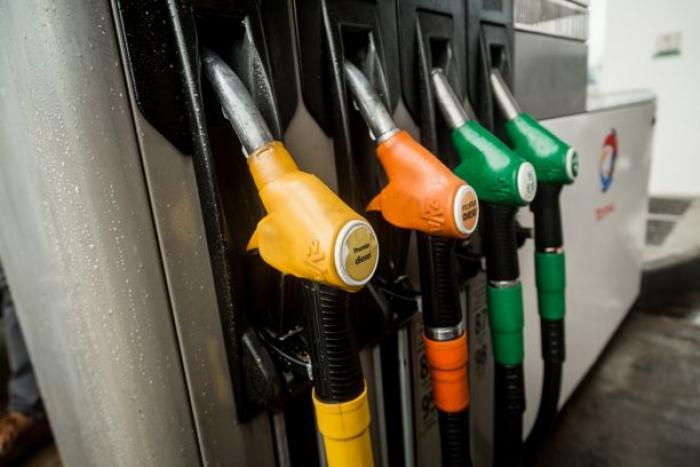 Le nom des carburants change aujourd'hui mais pas chez nous !