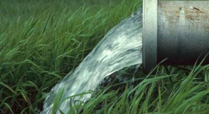 Le nouveau planning des tours d'eau