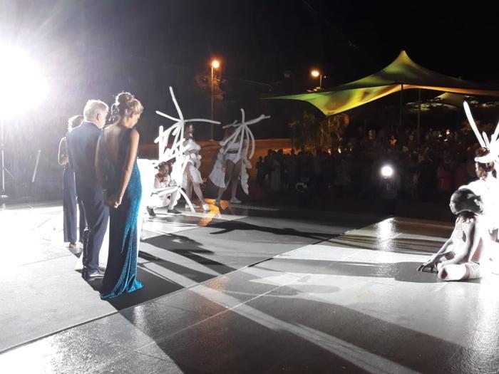 Le Palais des Congrès de Madiana a soufflé sa 20 ème bougie