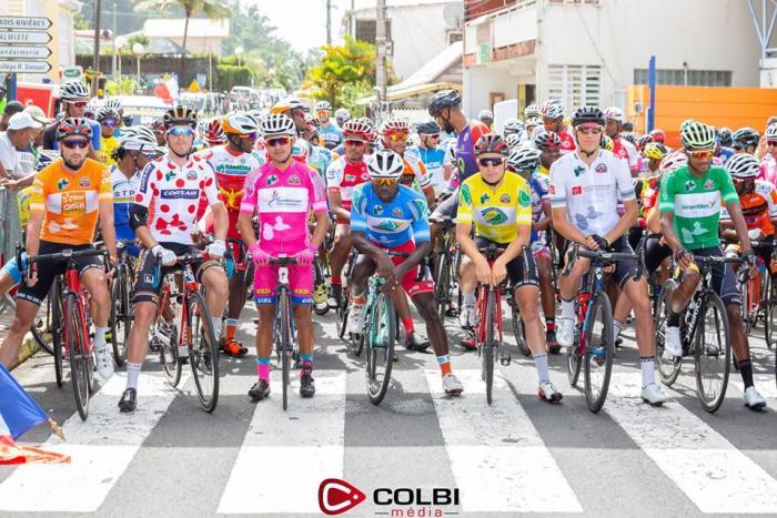 Le parcours complet du TOUR CYCLISTE 2018 est ICI !