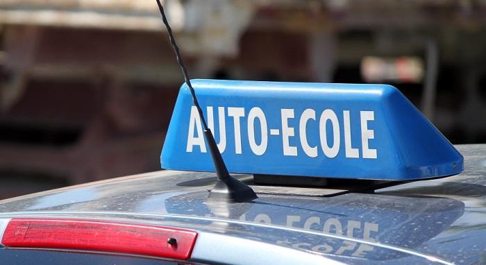 Le permis de conduire à 1 euro par jour !