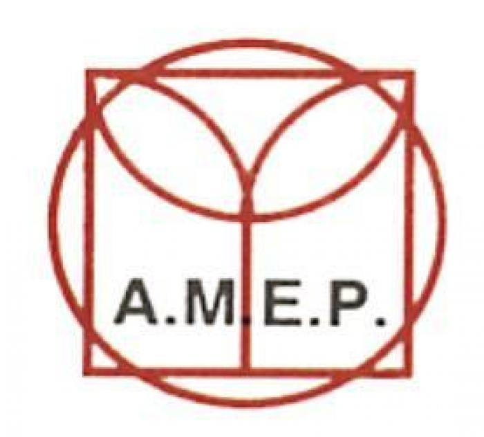 Le personnel de l'école primaire de l'AMEP est en grève