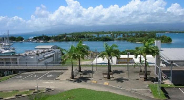 Le phénomène Studocu.com n'a pas atteint l'Université des Antilles